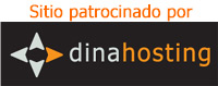 Sitio patrocinado por dinahosting