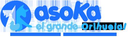 AsoKa el grande